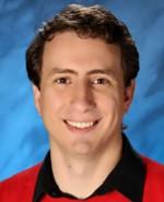 Adam Webber