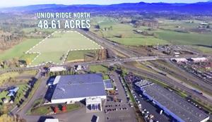 Union Ridge North
