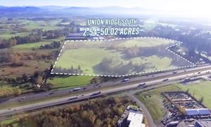 Union Ridge South